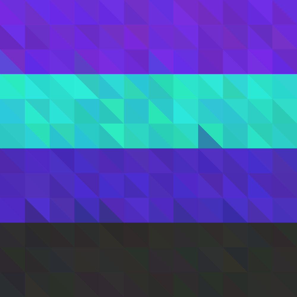 Abstract Alexigender Pride Flag